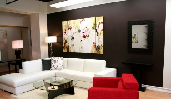black-white-wall-and-white-red-sofa-design-in-living-room-1024x682
