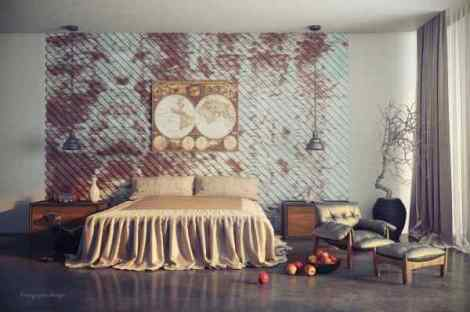 Eclectic-Bedroom-5-600x399