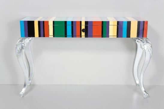 konsola kare design