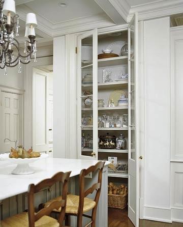 Wariacje Na Temat Witryny White Interior Design Blog