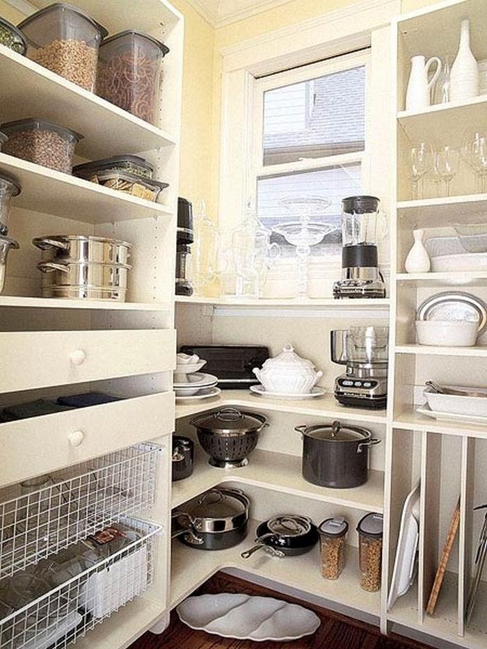 Aranżujemy Domową Spiżarnię White Interior Design Blog